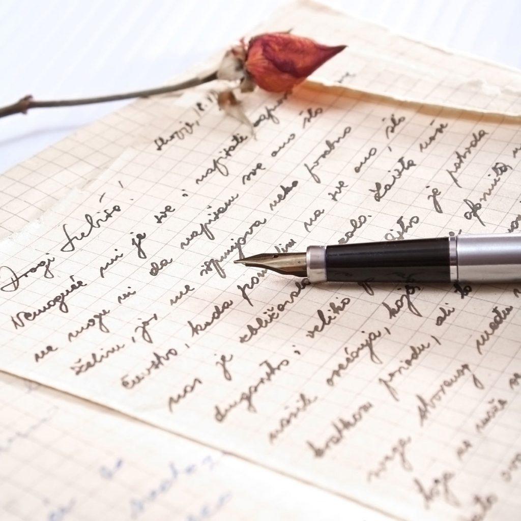 how to write wedding vows