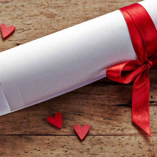 wedding vow writer near me