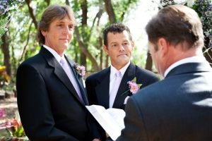 same sex marriage officiant near me