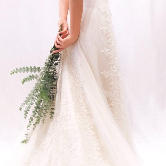 wedding speech by bride
